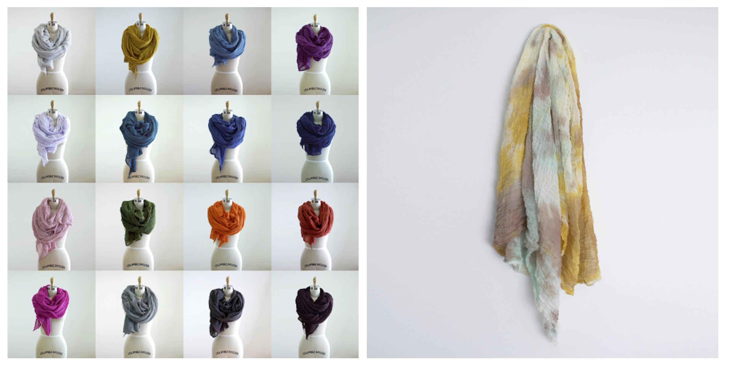 scarf |