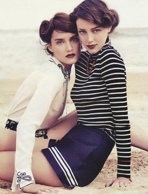 7 by corrie bond-stylist kate harrowsmith for marie claire au-dustjacketattic.blogspot.com